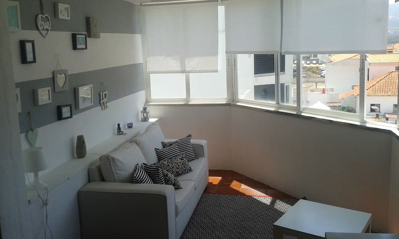 Apartment by the sea -two bedrooms -Reg.nº14078/AL