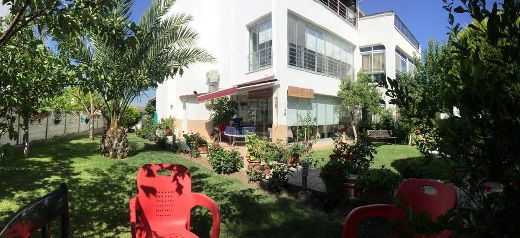 Deluxe Summer Villa Deniz Manzara Denize sifir