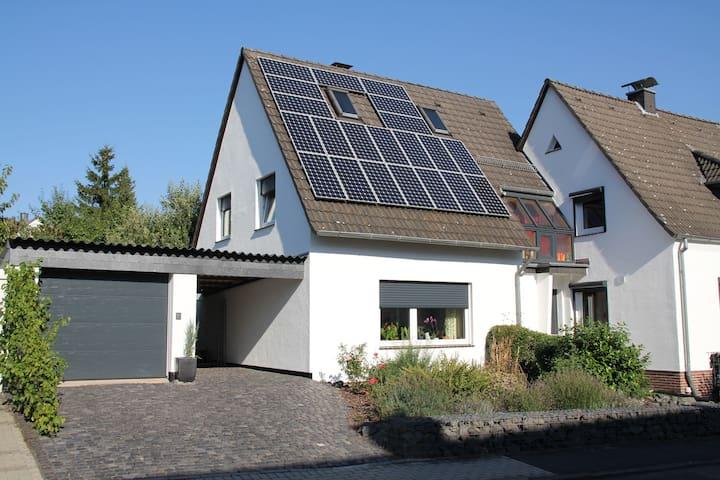 Wohnen Am Warteberg - Kassel - Wohnung