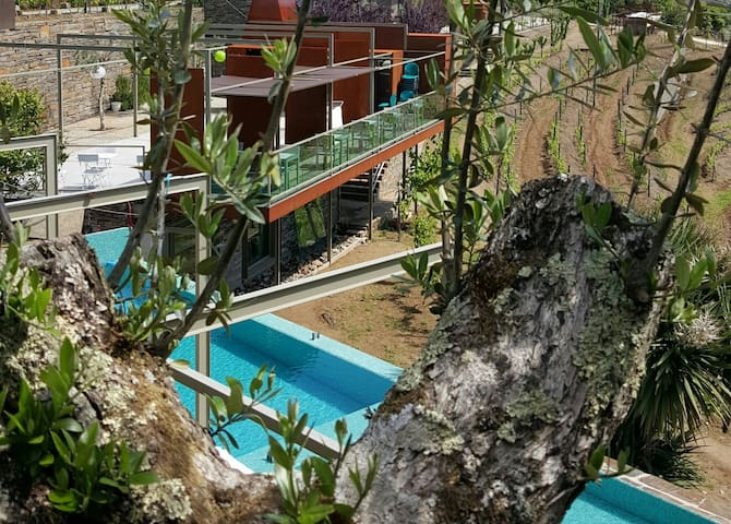 Double Room PH  - Vila Marim