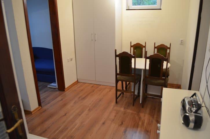 EXIT FESTIVAL Apartment 1.1km away - Petrovaradin - Casa