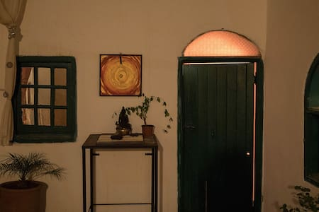 Maison Sunyalaya - Essaouira