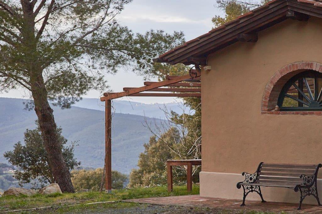 Paretaio's cottage