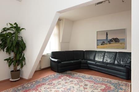 Penthouse Mannheim/LU 200Sqm - Ludwigshafen am Rhein