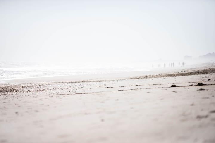 Amelia Island Beach Dreams - Fernandina Beach