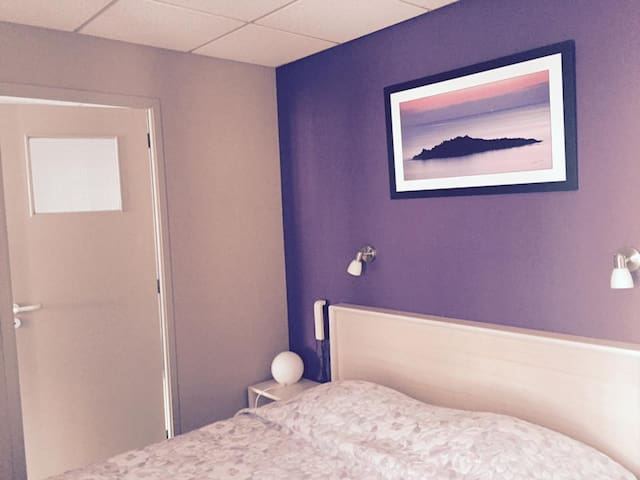 Chambres d'hôtes - Priziac - Dům pro hosty