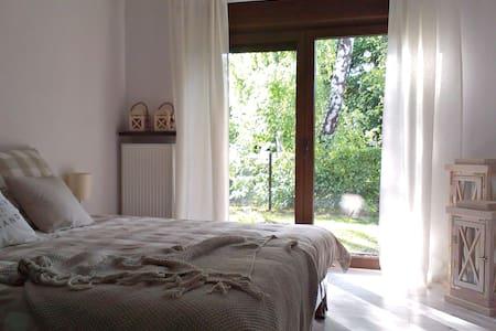 Apartament Oaza II - Ostroda - Pis