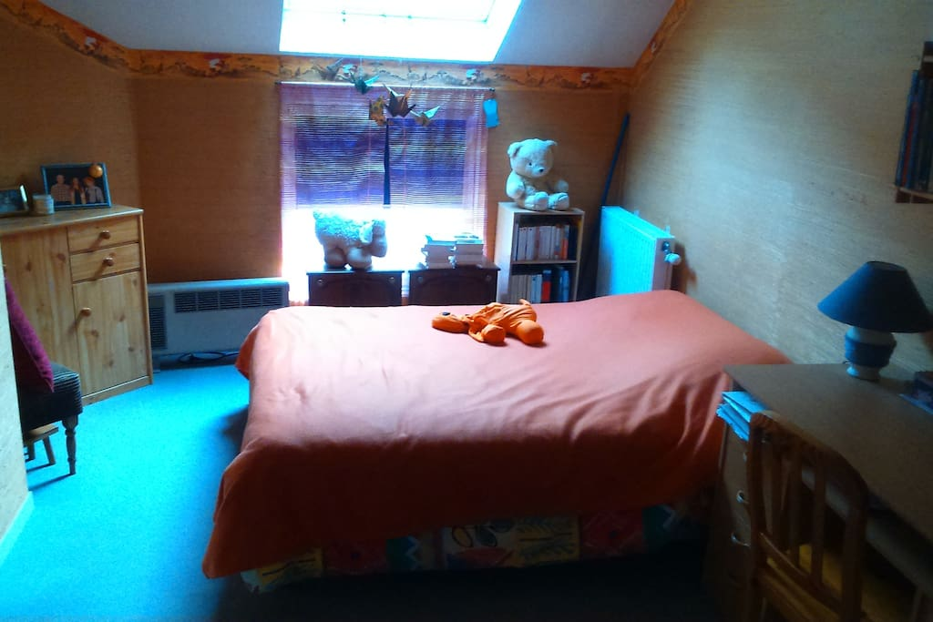 Chambre chez un particulier maisons de ville louer - Location d une chambre chez un particulier ...
