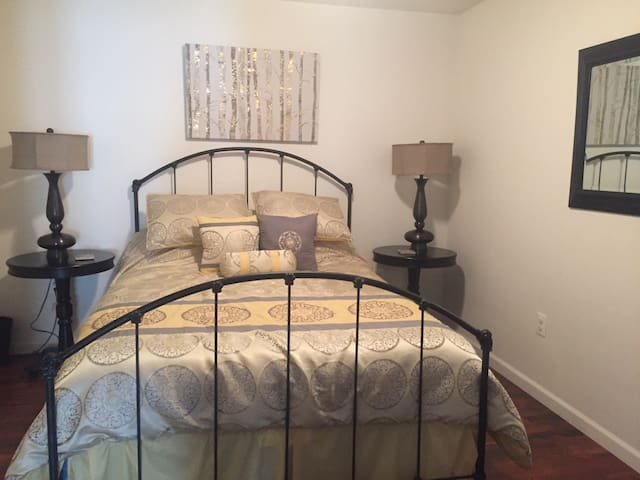Private suite close to HSC and LU!! - Farmville - Ev