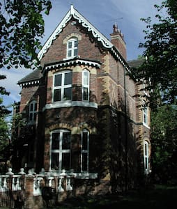 Liverpool Wirral Hoylake Oxton Walking Food Golf - Oxton - Bed & Breakfast