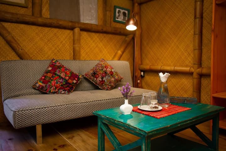 El Tular - Amazing and comfortable room in the forest!!!