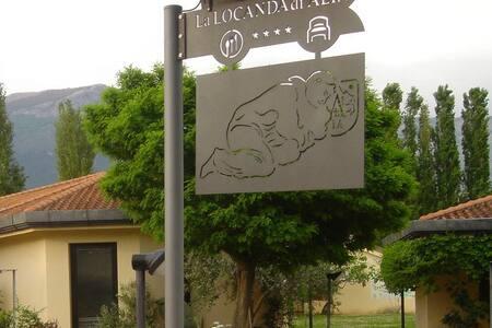Locanda di Alia B&B - Castrovillari