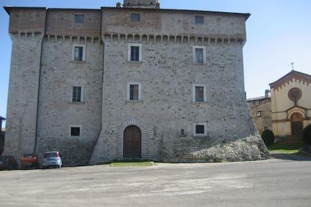 House in Umbria Montenero di Todi - Todi - House