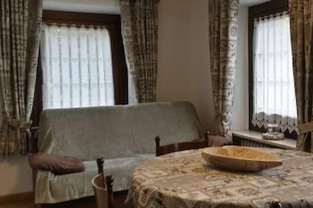 Maison di Luisa Stella Alpina - Courmayeur - Appartamento
