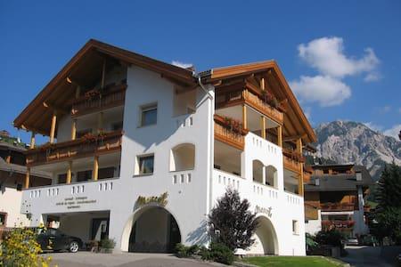 Ciasa Mascotte Dolomites - San Vigilio