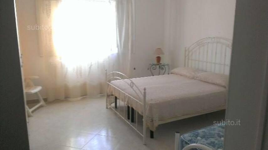 Casa vacanze Salento - Capilungo - House