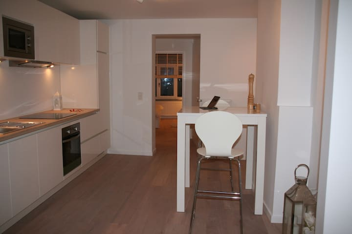 Coup de coeur cosy! - Watermael-Boitsfort - Apartment