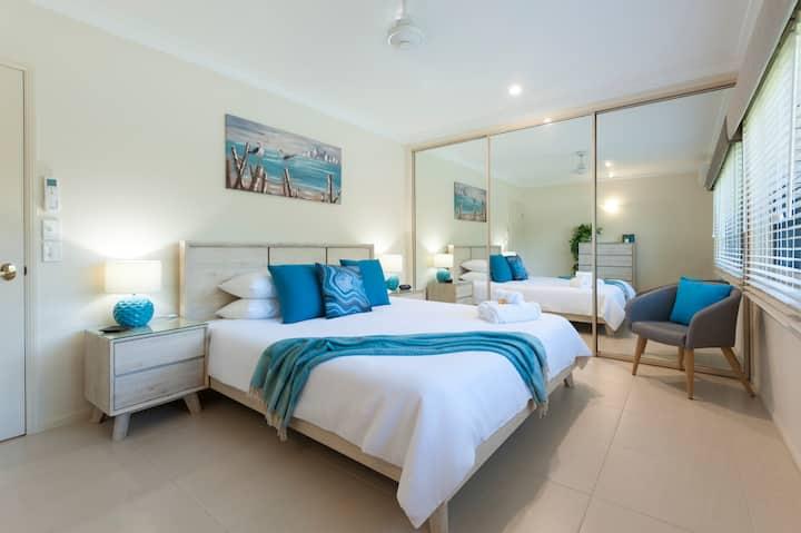 Paradise on Ruby - Port Douglas