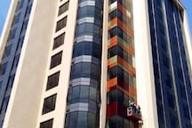 SKYE building