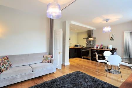 Beautiful modern seaside flat - Whitstable - Appartamento