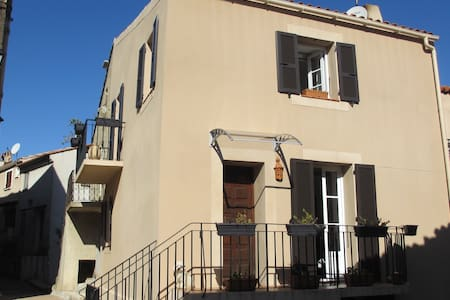 Loft de 35m2 centre village Piana - Piana