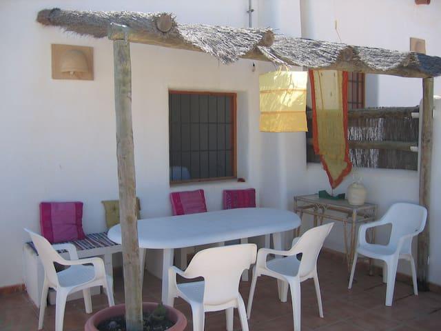 Casa Cabo de Gata Andalucía - Níjar - Casa