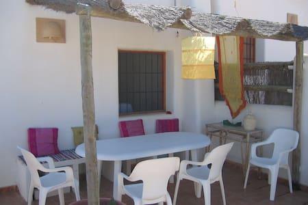 Casa Cabo de Gata Andalucía - Níjar