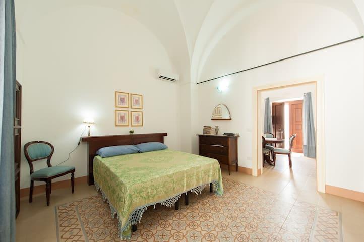 Le Speziali - Taviano - Haus