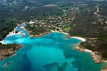 Costa Corallina casa singola garden - Costa Corallina