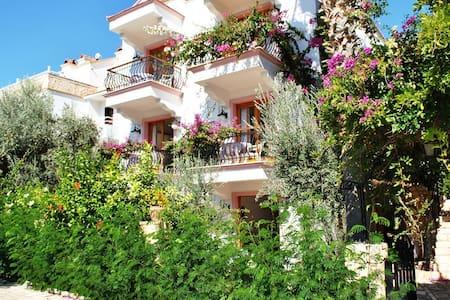 Diana Apartment Kalkan best location - Kalkan Belediyesi