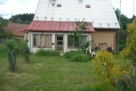 Dům - Gold ski Nové Město na Moravě - Rožná - บ้าน