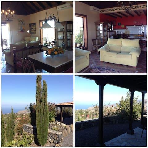 Casa El Morro Campitos - Los Llanos de Aridane  (La Palma) - Villa