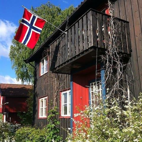 Nistugu Nordbø - Bø i Telemark