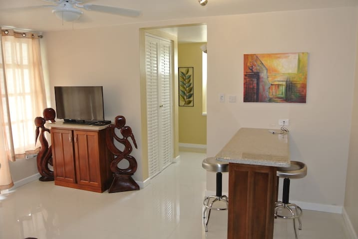Beach One Bedroom 13 - Ocho Rios