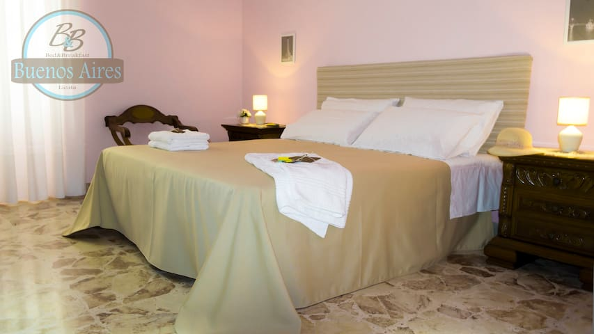 In zona centrale - Licata - Bed & Breakfast