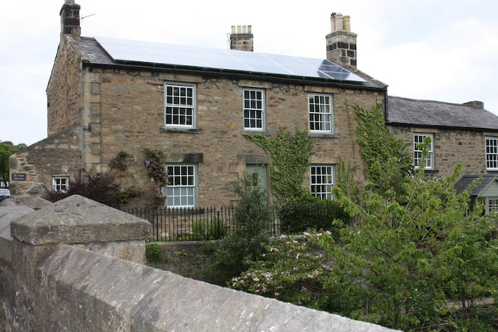 Bridge House Bed&Breakfast, Hexham