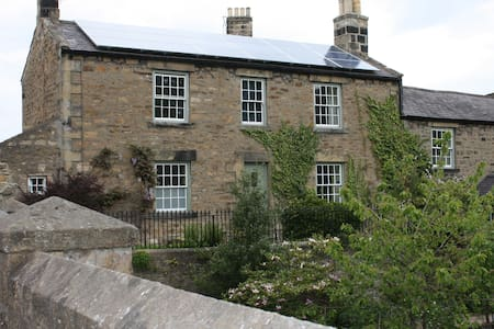 Bridge House Bed&Breakfast, Hexham - Hexham - Bed & Breakfast