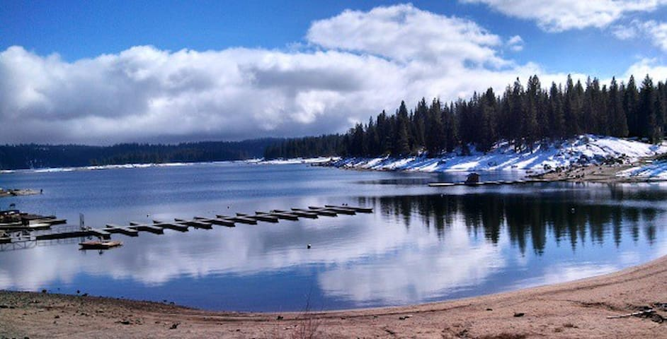 A Shaver Escape, Sweet Retreat - Shaver Lake - Xalet