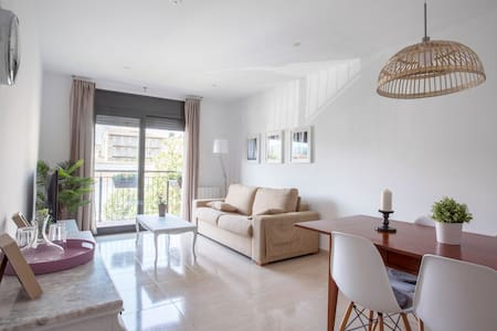 Apartament among volcanes in Olot - Olot