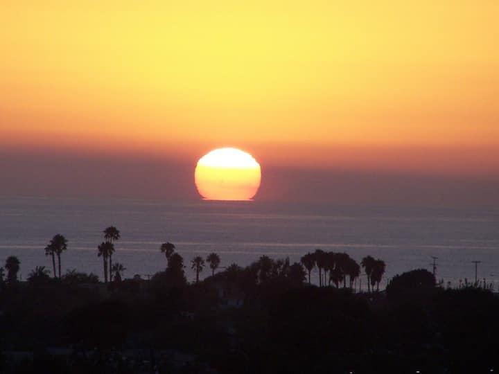 Carlsbad Resort Condo Ocean View 2BR/2BA