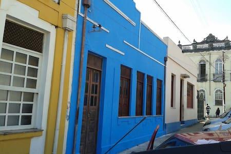 aluguel temporada - Cachoeira
