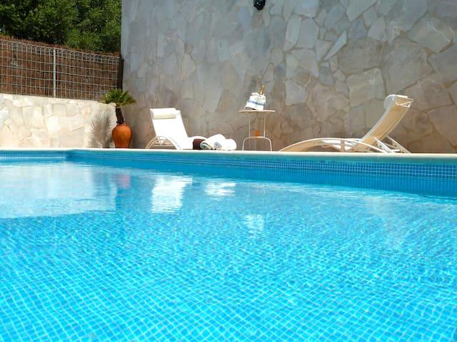 Bonita casa en Cala Pi, Mallorca - Cala Pi - House