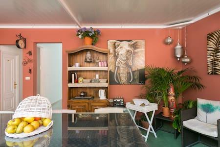 Casablanca B&B, Simple Con balcón. - Santa Cruz de Tenerife