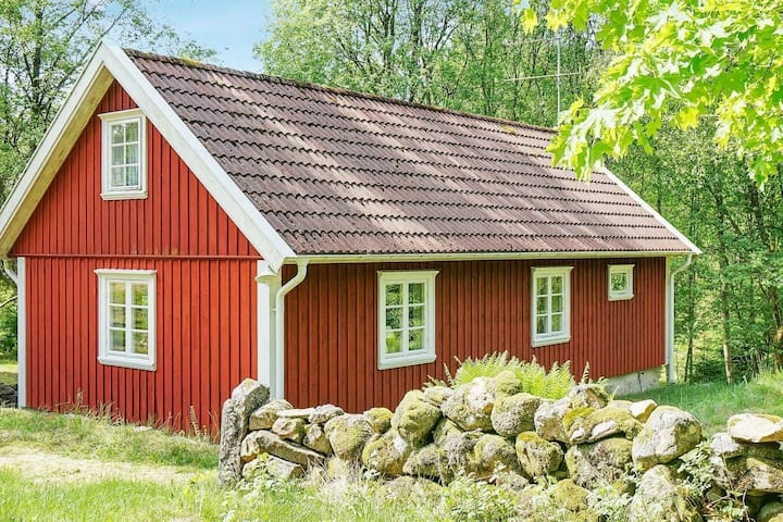 7 person holiday home in ROLFSTORP
