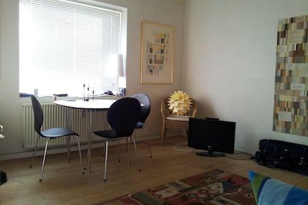 Nice apartment in Copenhagen - Copenhaga - Apartamento