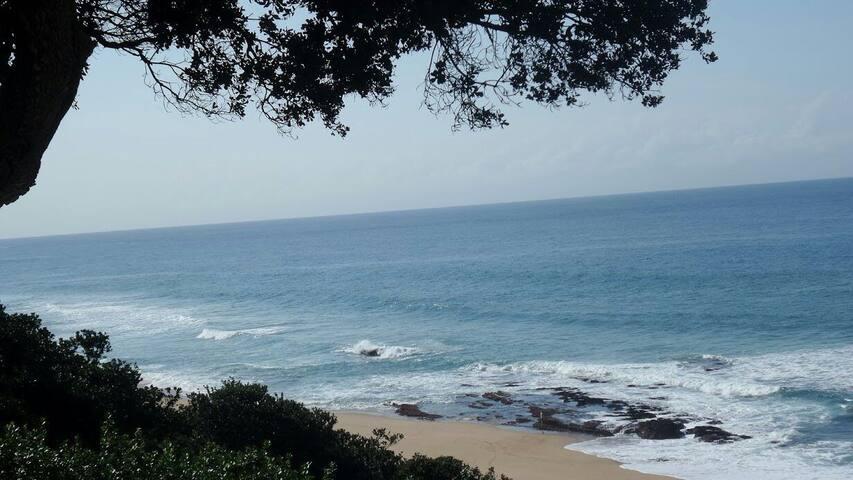 ☆ Ocean View ☆