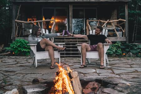 Smokey Pines Camp