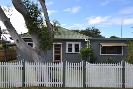 Toowoon Bay Holiday House - Toowoon Bay