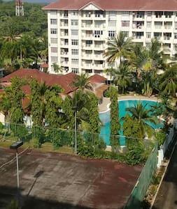 Ocean View Resort, PD (Rent/Homestay) - Teluk Kemang