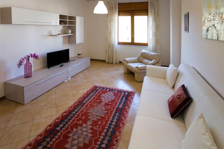 """Residence """"Orchidea"""" e """"La Conchiglia"""" a Sapri - Sapri"""